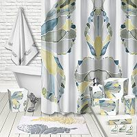 Popular Bath Butterfly Bath Accessories Collection