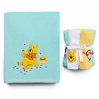 Disney's Winnie the Pooh Bath Towel Collection by Jumping Beans®