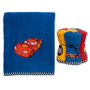 Disney / Pixar Cars Bath Towel Collection by Jumping Beans®