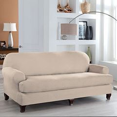 Serta Perfect Fit Stretch Slipcover Collection