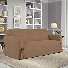 Serta Stretch Fit Slipcover Collection