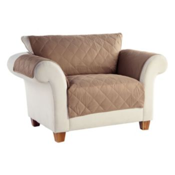 Serta Tailor Fit No Slip Slipcover Collection