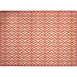 Waverly Sun N' Shade Centro Geometric Indoor Outdoor Rug Collection