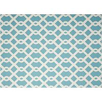 Waverly Sun N' Shade Ellis Geometric Indoor Outdoor Rug Collection