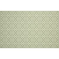 Waverly Sun N' Shade Trellis Indoor Outdoor Rug Collection