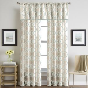 Curtainworks Morocco Window Treatment Collection
