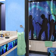 Rock Star Bath Accessories
