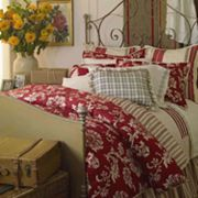 Chaps Home French Riviera Bedding Coordinates