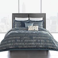 Simply Vera Vera Wang Orchid Haze Duvet Cover Collection