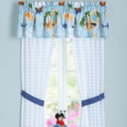 Olive Kids Pirate Window Treatments