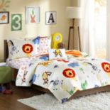 Jungle Josh Comforter Collection