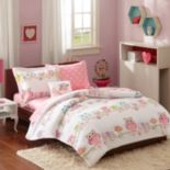 Nocturnal Nellie Comforter Collection