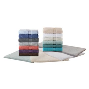 Madison Park Bath Towel Collection