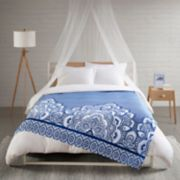 Intelligent Design Simone Comforter Collection