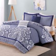 Intelligent Design Simone Duvet Cover Collection