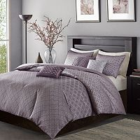 Madison Park Morris Duvet Cover Collection