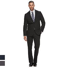 Men's Apt. 9 Smart Temp Premier Flex Slim-Fit Suit Separates