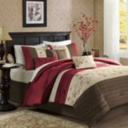 Madison Park Belle Duvet Cover Collection