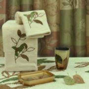 Bacova Sheffield Bath Accessories Collection