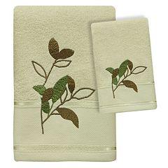 Bacova Sheffield Bath Towel Collection