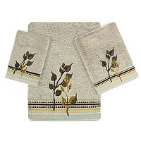 Bacova Birch Bath Towel Collection