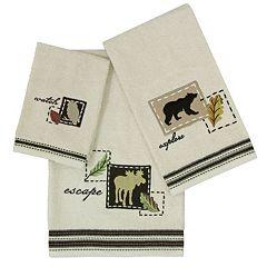 Bacova Explore Bath Towel Collection