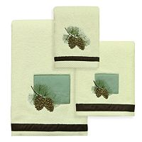 Bacova Westlake Bath Towel Collection