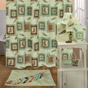 Bacova Southwest Shower Curtain Collection