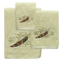 Bacova Southwest Bath Towel Collection