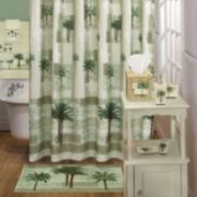 Bacova Citrus Shower Curtain Collection