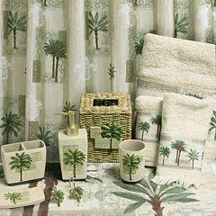 Bacova Citrus Bath Accessories Collection
