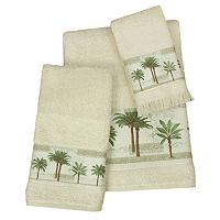 Bacova Citrus Bath Towel Collection