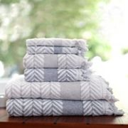 Linum Home Textiles Bath Towel Collection