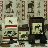 Bacova North Ridge Bath Accessories Collection