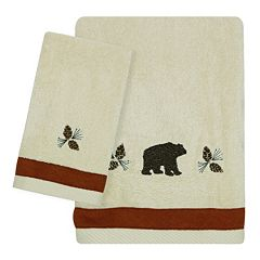 Bacova North Ridge Bath Towel Collection