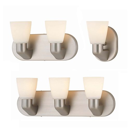 Taza Vanity Wall Lamps