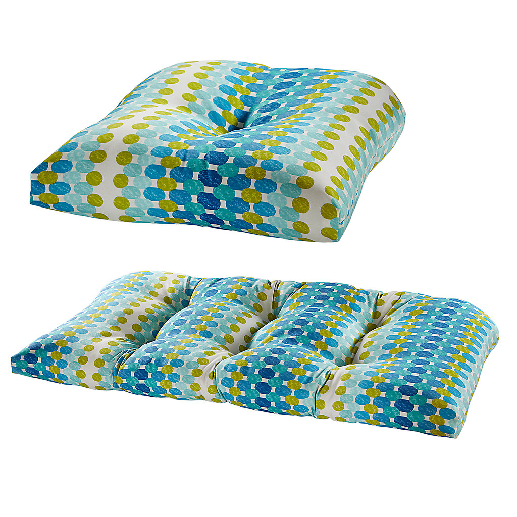 Terrasol Outdoor Cushion Collection