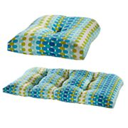 Terrasol Outdoor Cushion Collection