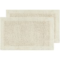 Safavieh Shadow Plush Solid Bath Rug Collection