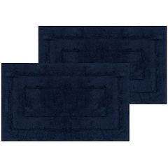 Safavieh Double Frame Bath Rug Collection