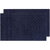 Safavieh Marquis Diamond Geometric Bath Rug Collection