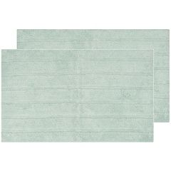 Safavieh Spa Stripe Reversible Bath Rug Collection