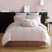 Nikki Chu Shira Comforter Collection