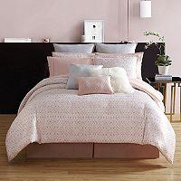 Nikki Chu Shira Comforter Collection