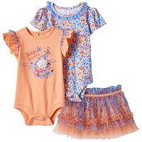 Baby Girl Baby Starters Floral Mix & Match Collection
