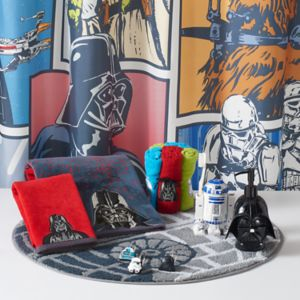 Star Wars Bath Accessories Collection