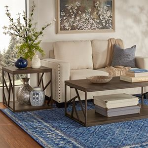 HomeVance Adelaide Furniture Collection
