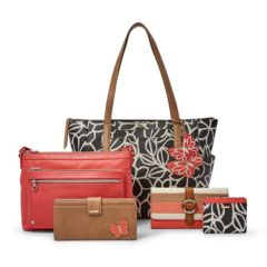 Womens White Handbags & Purses - Accessories, Accessories | Kohl's