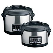 Deni Electronic Pressure Cookers
