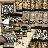 Gazelle Bathroom Accessories Collection